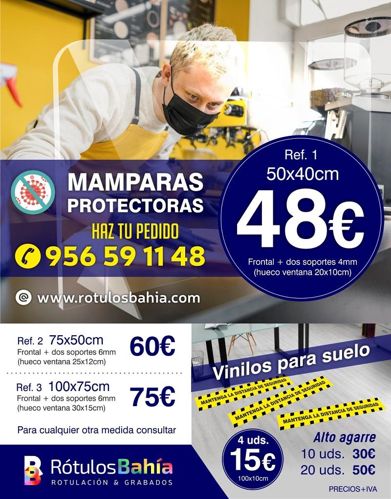 Mamparas